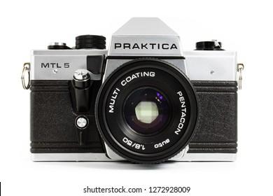 Praktica mtl 5 images stock photos & vectors shutterstock