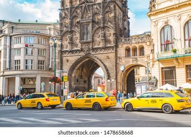 Taxi 22 czech Gimme the