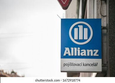 Allianz Versicherung Images Stock Photos Vectors Shutterstock