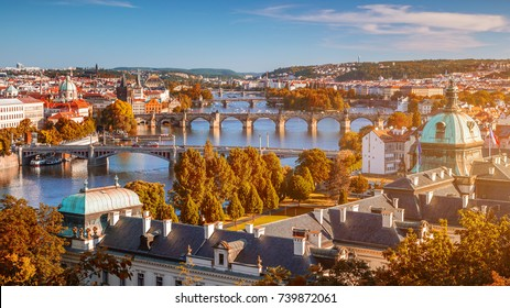 Autumn Prague Images, Stock Photos & Vectors | Shutterstock