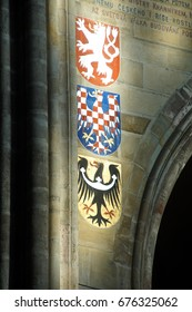 PRAGUE - SEP 1 , 2016 - 