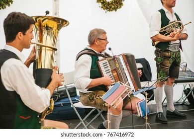 German Music Images, Stock Photos & Vectors   Shutterstock