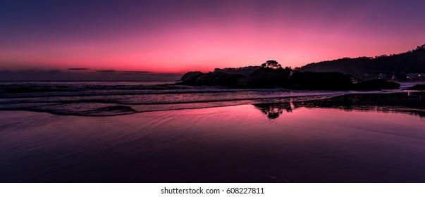 Praia de Cabeçudas / Itajai - SC