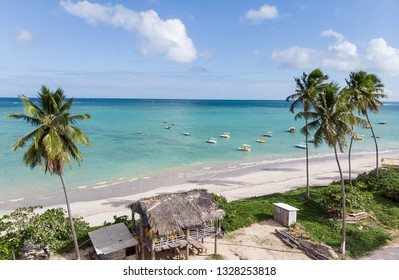 Praia de São Miguel dos Milagres Alagoas