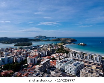 Praia do Forte - Cabo Frio-RJ - Brazil