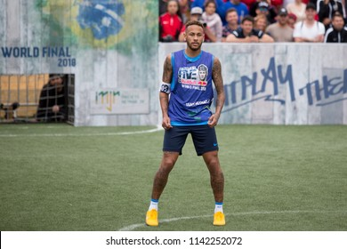 Praia Grande, Brazil