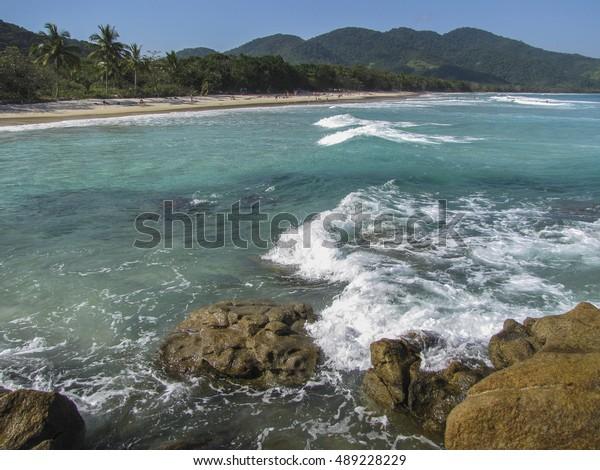 Mendes Rio de Janeiro fonte: image.shutterstock.com