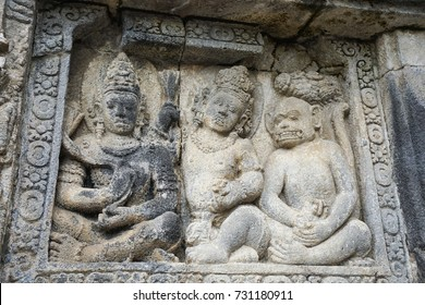 Prambanan Temple Compounds - UNESCO World Heritage Site in Indonesia