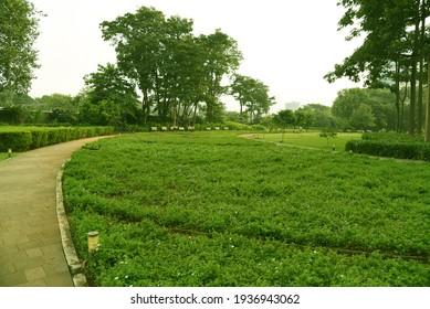 Pramod Mahajan Garden Dadar – A Kala Park in Mumbai