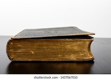 Prayer book. Book of Catholic Church liturgy.