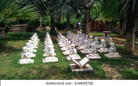 Garden Five Senses Images, Stock Photos & Vectors | Shutterstock
