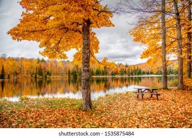 Preacher Park Lake Plumbago , Alberta Michigan