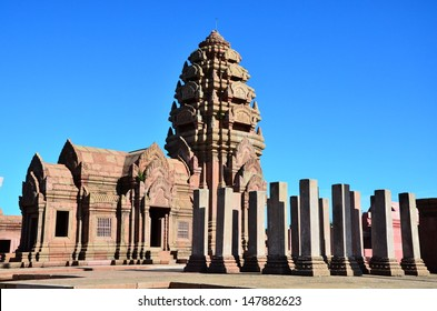 Preah Vihear Temple, Replica one at Ancient City