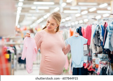 Shopping Pregnancy Images Stock Photos Vectors Shutterstock