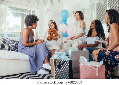 Baby Shower Party Images Stock Photos Vectors Shutterstock
