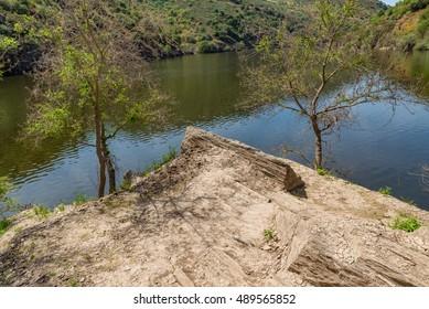 Prehistoric Rock-Art Site of the Coa Valley - A UNESCO World Heritage Site