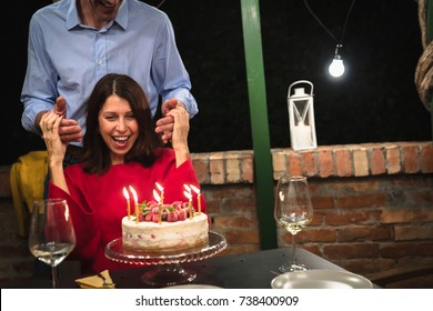 The prepare the best surprise for her birthday
