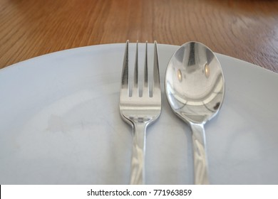 Preparing for a nice meal