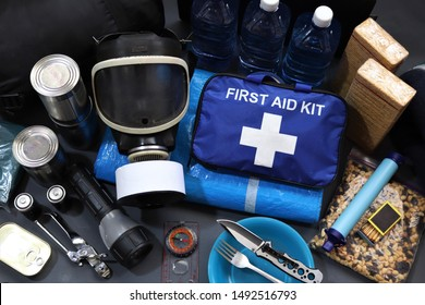 Preppers are know for preparing for natural disasters,economic collapse,civil unrest or any doomsday scenario.Such items would include food,water,lighting,shelter,and first aid kit.