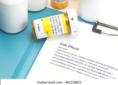 Side Effects Medication Images Stock Photos Amp Vectors