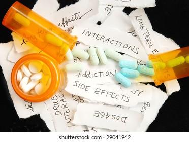 prescription drug lottery