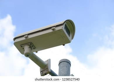 At present we can see cctv everywhere. These things make it safer.