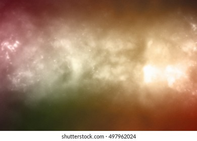 Presentation Background. Abstract Colorful Backdrop