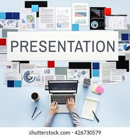 Presentation Information Audience Presenter Concept