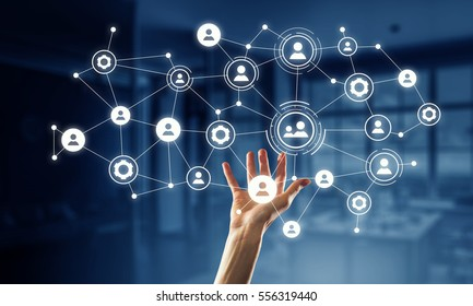 Presenting wireless technologies. Mixed media . Mixed media
