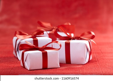 Presents Valentine Day Stock Photo Edit Now 248441338 Shutterstock