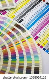 Press color management - print production - Image