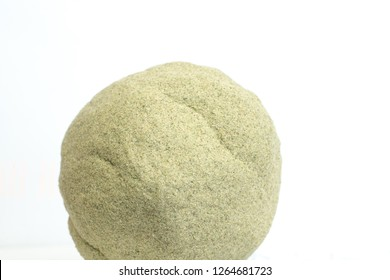 Pressed Dry Sift