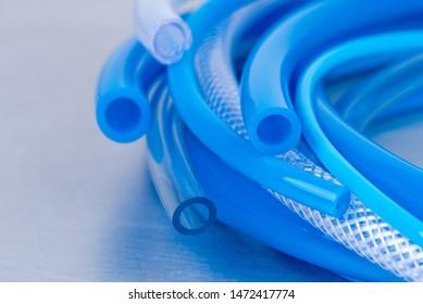 Pressure Flexible PVC Tubing Vinyl Hose