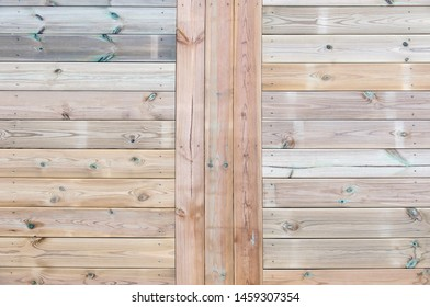 Pressure Treated Wood Images, Stock Photos & Vectors