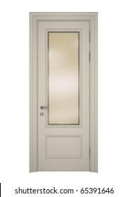 Prestige door