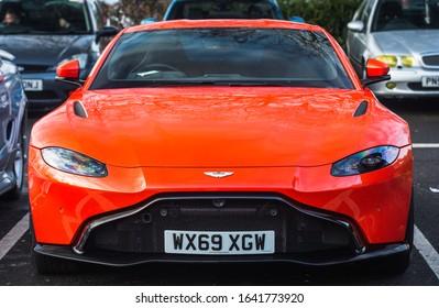 Aston Martin Avvantaggioso High Res Stock Images Shutterstock