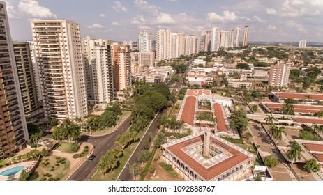 Ribeirão Preto São Paulo fonte: image.shutterstock.com
