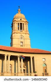Pretoria union building