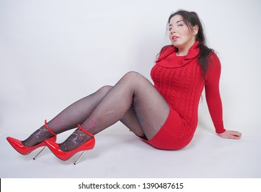 Stockings and heels galleries