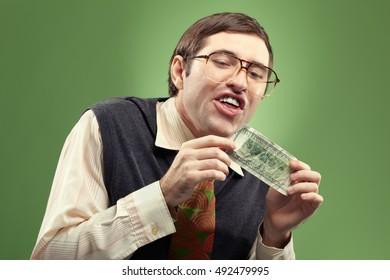 Pretty dollar