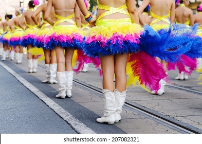 Drum Majorette Images, Stock Photos & Vectors | Shutterstock