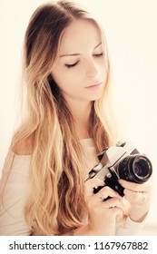 Pretty Girl Photographer