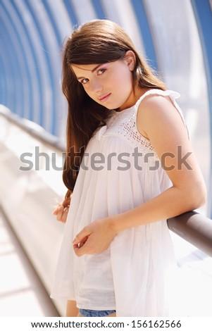 pretty girl pics gallery