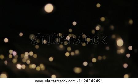 pretty lights after midnight