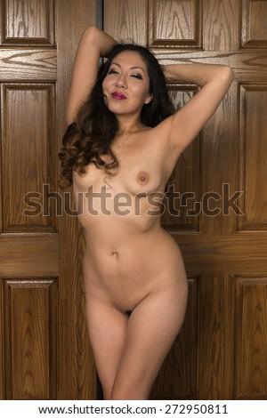 Nude Native American Females