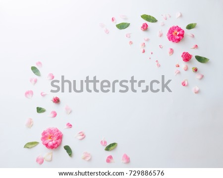 Pretty pink flower background decorative background stock photo pretty pink flower background decorative background space for writing mightylinksfo
