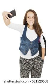 white girl phone Homemade cell