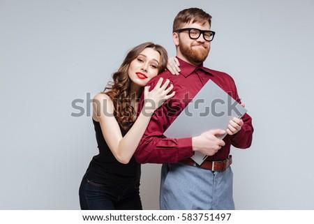 Probleme mit der Dating-Website