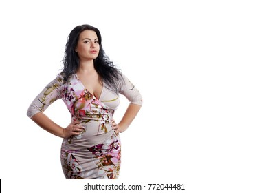 pretty woman plus size
