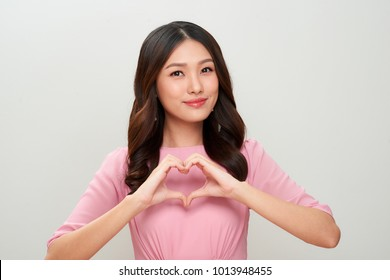 Sexy cute korean girl